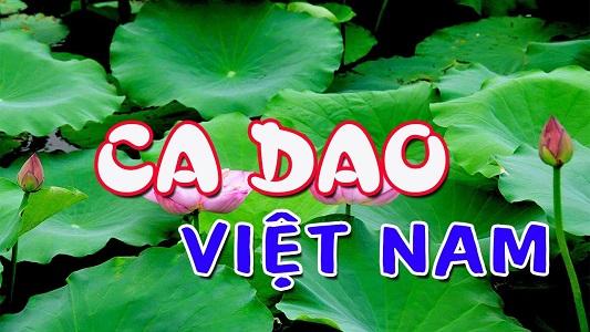 Tinh Cam Thiet Tha Va Cao Quy Cua Nguoi Dan Qua Ca Dao