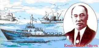Vua tàu thủy Bạch Thái Bưởi