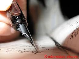 chiếc bút