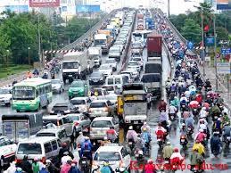 văn hóa giao thông đô thị