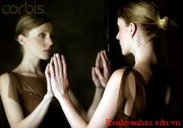 hình ảnh tấm gương