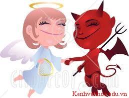 thiện và ác