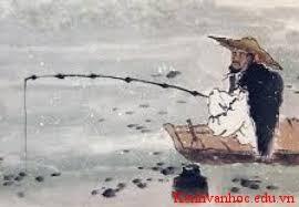 mùa thu của Nguyễn Khuyến