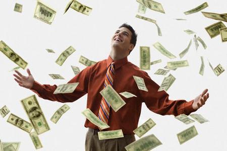 vấn đề tiền bạc khiến bạn đi lệch hướng