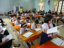 báo cáo kết quả học tập lao động của tổ em