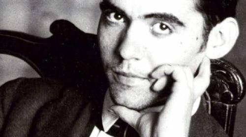 Đàn ghi ta của Lorca