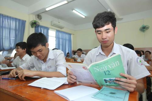 Bí quyết đạt điểm cao môn Văn