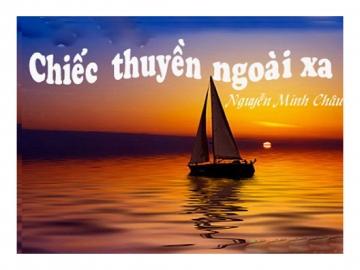 Phan Tich Tinh Huong Truyen Chiec Thuyen Ngoai Xa