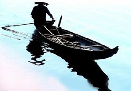 người lái đò sông đà
