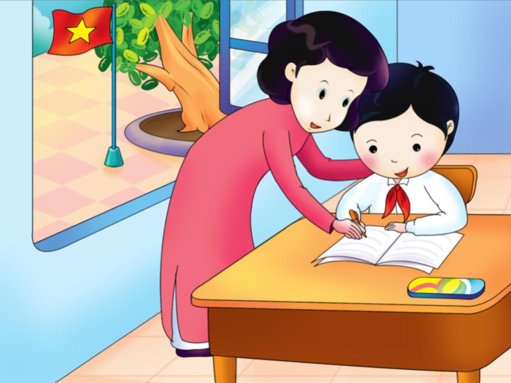 Viết một bài văn ngắn giới thiệu cô giáo cũ của em