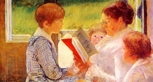 Chức năng nhận thức và dự báo của văn học