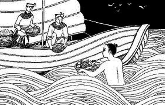 Anh chị hãy viết bài văn Cảm nhận về nhân vật Chử Đồng Tử trong tác phẩm cùng tên trong văn cổ tích Việt Nam.