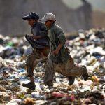 Nghị luận xã hội về vấn đề ô nhiễm môi trường