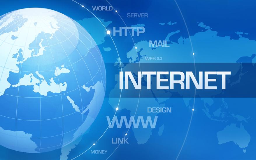 Nghị luận về thực trạng internet