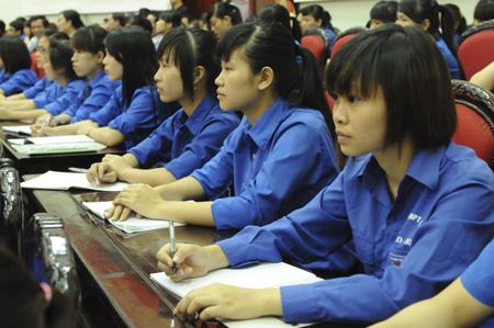 Nghị luận về nỗ lực học tập là trách nhiệm của thanh niên