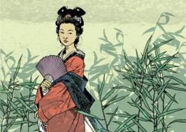 Phân tích đoạn thơ nỗi thương mình trong truyện kiều của nguyễn du