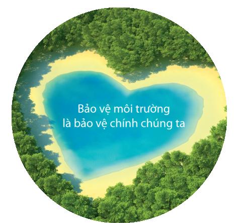 Làm thế nào để môi trường sống của chúng ta ngày càng xanh sạch đẹp