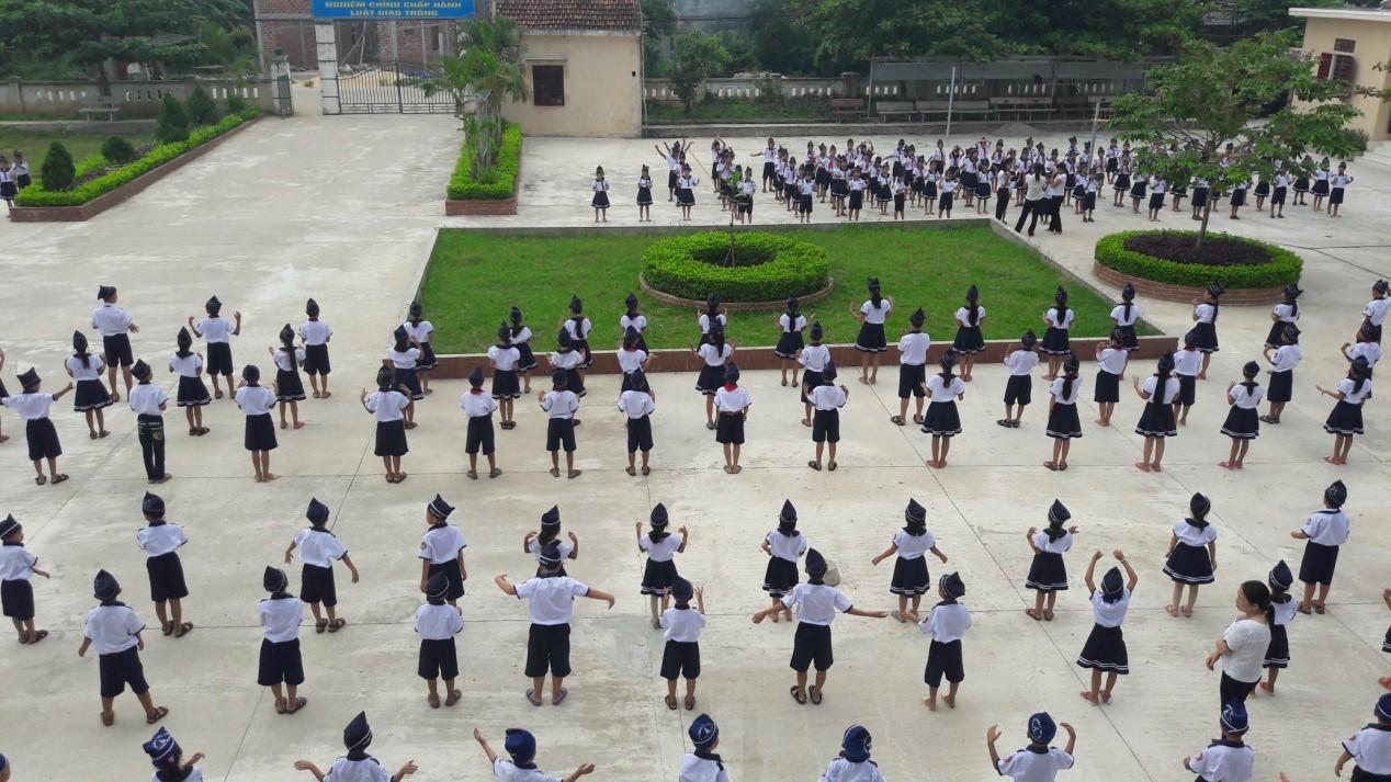 Đà Nẵng đầu tư mạnh vào giáo dục thể chất học đường